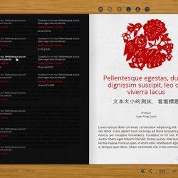Diseño Multimedia Confucio