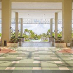 Lobby Olé Playa Blanca