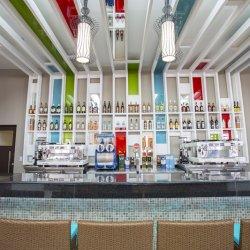 Lobby Playa Pilar